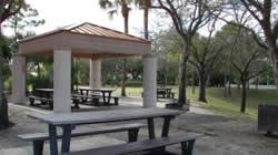 Pavilion #3